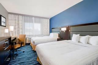 Hotel 1550 SFO Airport