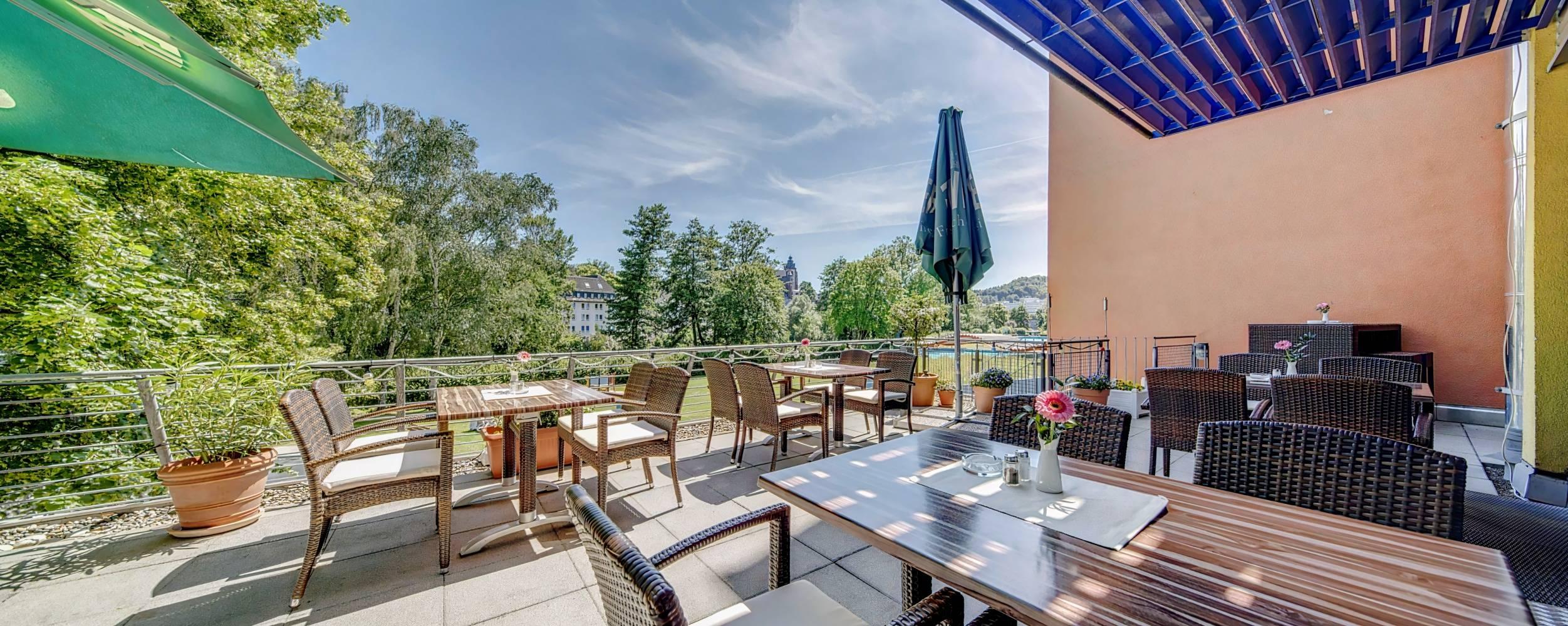 Best Western Hotel Wetzlar