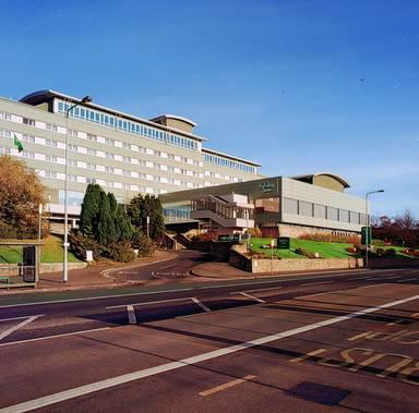 Holiday Inn Edinburgh Zoo