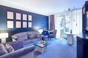 Hotel Villa Kastania Berlin
