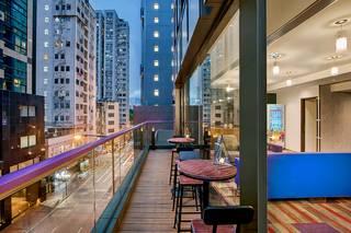 Hotel Purple Hong Kong