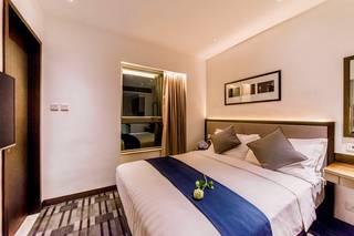 香港盛捷維園公寓酒店 ( Somerset Victoria Park Hong Kong )
