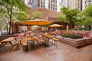 Andaz Wall Street - A concept by Hyatt, New York