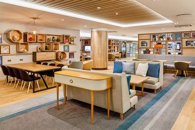 Holiday Inn London Heathrow M4 Jct4