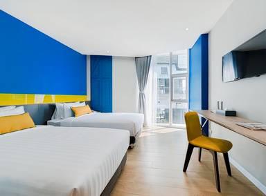 Hotel Tranz