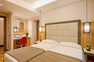 Hotel Giolli Nazionale