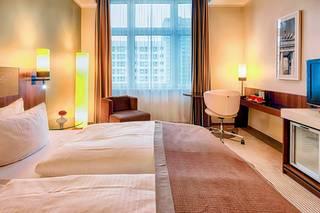 Leonardo Royal Hotel Berlin Alexanderplatz