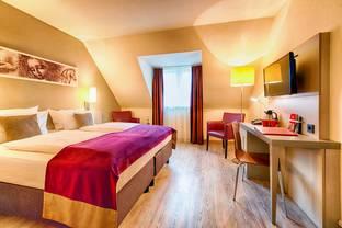 Leonardo Hotel Mannheim - Ladenburg