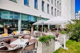 Leonardo Hotel Munich City South