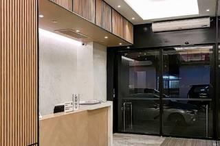 香港馨樂庭亞士厘公寓酒店 ( Citadines Ashley Hong Kong )