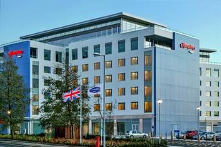 Hampton by Hilton Luton Airport