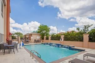 Fairfield Inn & Suites by Marriott Houston Channelview