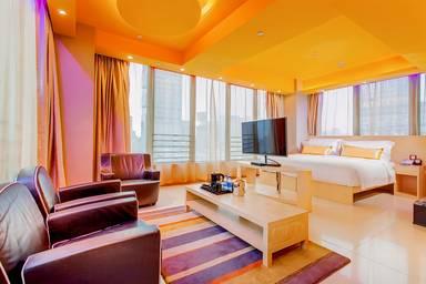 維港灣酒店 ( Harbour Bay Hotel )
