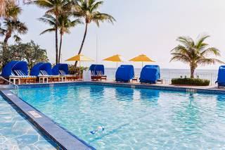 Ocean Sky Hotel & Resort Fort Lauderdale Beach