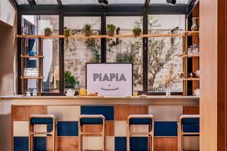 Hôtel PiaPia