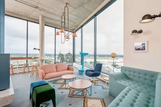 Citadines Connect Sydney Airport