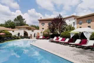 Hôtel Mercure Antibes Sophia Antipolis