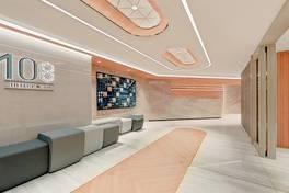 Hotel 108, Hong Kong