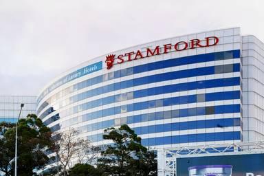 Stamford Plaza Sydney Airport