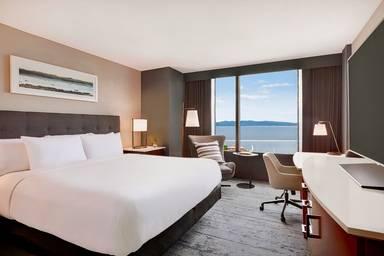 Hilton Burlington Lake Champlain