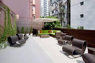 Eaton Residences,  Wan Chai