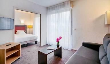 Zenitude Hôtel - Divonne Confort