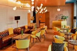 Blue City Hotel AG Baden