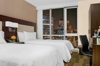 Hilton Garden Inn New York/Times Square Central