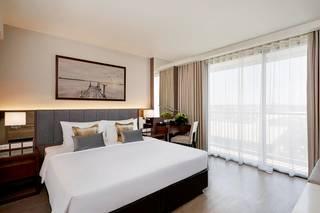 The Park Nine Hotel Suvarnabhumi