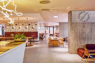 Scandic Hotel Frankfurt Museumsufer