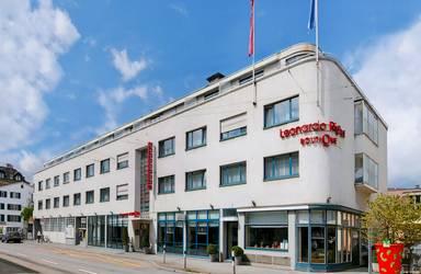 Leonardo Boutique Hotel Rigihof Zürich