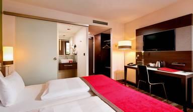 Leonardo Hotel Vienna