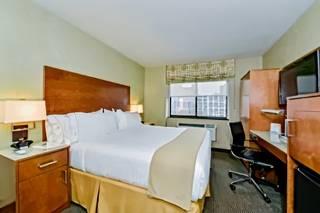 Holiday Inn Express Midtown West