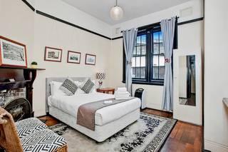 Sydney Harbour Bed & Breakfast