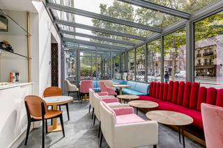 Hôtel Nude Paris