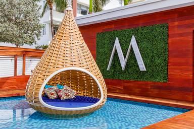 Marseilles Hotel South Beach