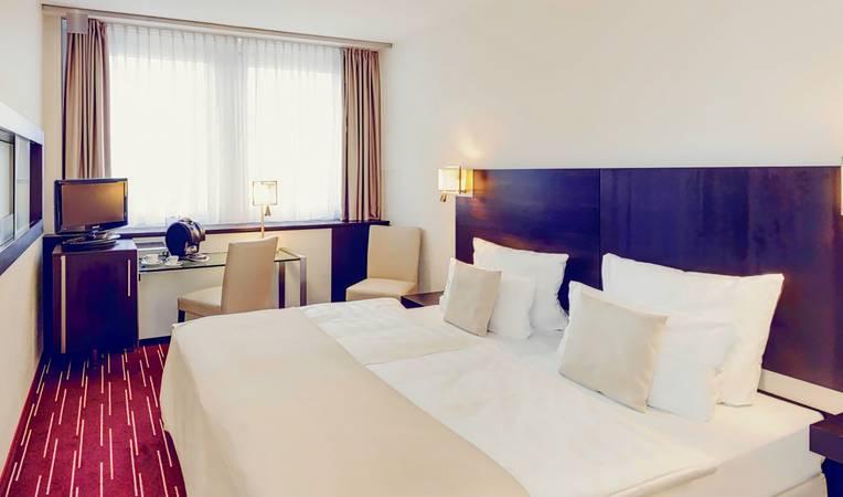 Mercure Hotel Potsdam City