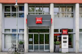 ibis Berlin Ostbahnhof