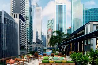 SO/ Singapore