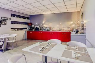 Hôtel Mercure Cergy-Pontoise Centre