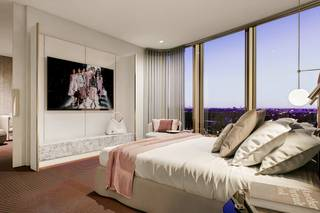 Hotel Chadstone Melbourne - MGallery by Sofitel