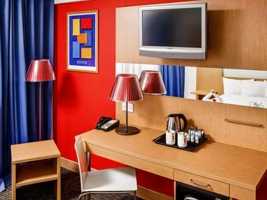Mercure Bedford Centre Hotel