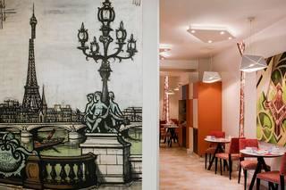 Hôtel Mercure Paris Pont de Levallois Neuilly