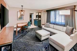 Embassy Suites by Hilton San Rafael Marin County