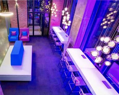 Hôtel Travelodge by Wyndham Montréal Centre
