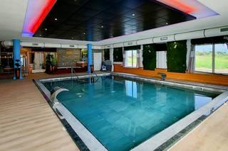 Best Western Hotel & SPA Pau Lescar Aéroport