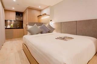 意酒店式公寓 ( Yi Services Apartments )