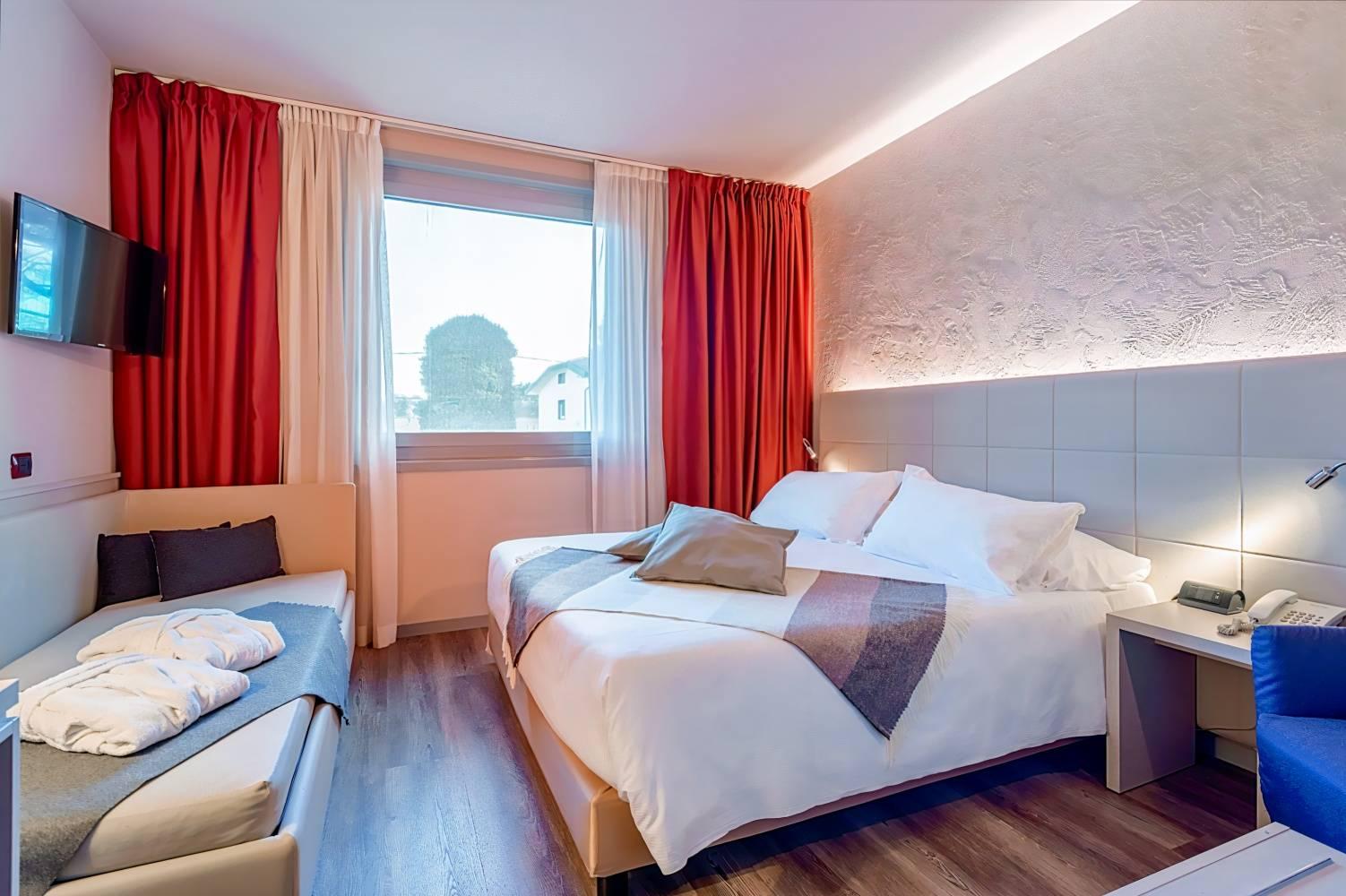 First Hotel Milano Malpensa