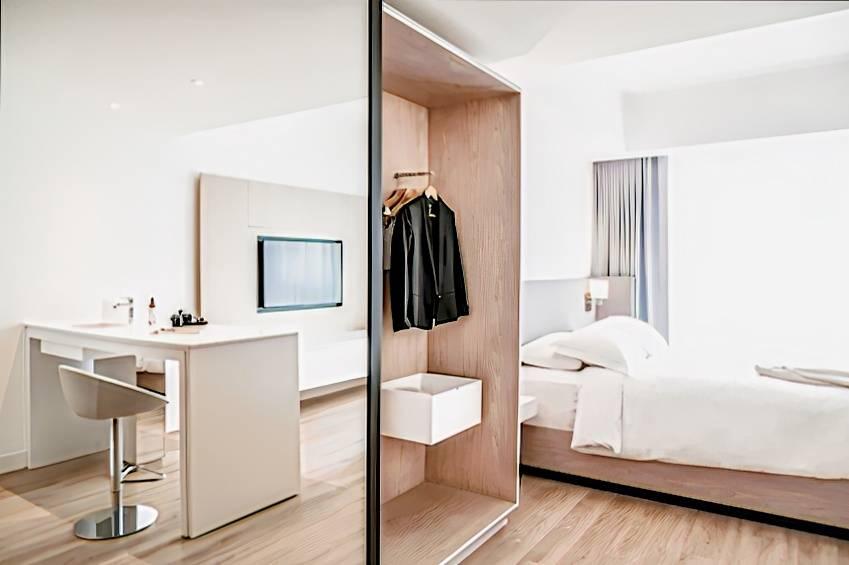 Hotel Mortagne
