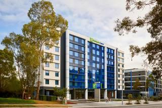Holiday Inn Express Sydney Macquarie Park